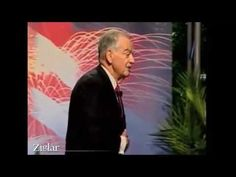 Powerful...Thanks Zig! Sam www.iLoveLatins.com    First official Zig Ziglar Memorial video.  Here's some of the best and most powerful Ziglar clips  that will inspire you to make the rest of your life the best of your life. It will also remind you how special and unique Zig Ziglar really is. Please share with the world in memory of the Master M...