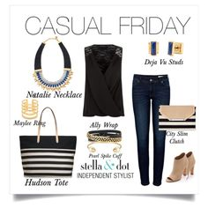 Casual Friday's #sdstyle #casualfriday