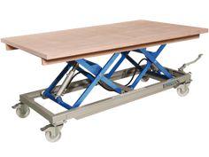 Montagetische Einemann | Assembly Table | MT5
