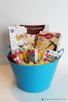 Do it yourself gift basket ideas for any and all occasions 5 creative diy christmas gift basket ideas for friends family office solutioingenieria Gallery