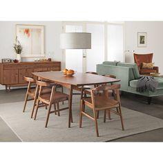 Room & Board - Ventura 84w 42d 29h Table
