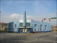 May 10, 2014. Greyhound Station re-restoration preview. Free tours of the Evansville landmark before Indiana Landmarks begins work.