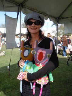 Aurora Blythe: Country Living Fair