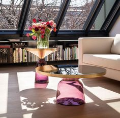 'Bell Table' – Handwerk contemporary von Sebastian Herkner... via Designchen