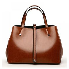 PU leather casual tote bag for women. Beautiful tote bag for women can be used as messenger bag, crossbody bag and shoulder bag. Order now and enjoy free worldwide shipping for all orders. Burberry Handbags, Leather Handbags, Prada Handbags, Luxury Handbags, Designer Handbags, Tote Handbags, Leather Bags, Burberry Bags, Luxury Bags
