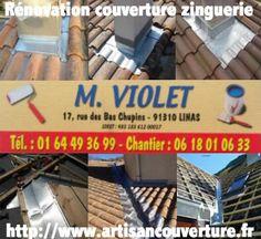 Réalisation http://www.artisancouverture.fr
