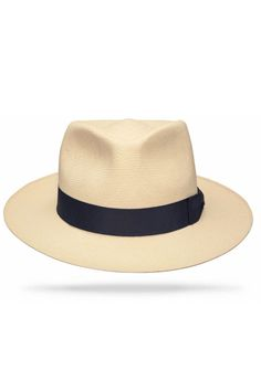 ed722bead1f6a Worth   Worth Hatshop Montecristi Casablanca Hat