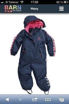 0ef3ded32f1 Hummel vinterdress hos barnogleker.no #barneklær #nettbutikk #kvalitet  #merkevare