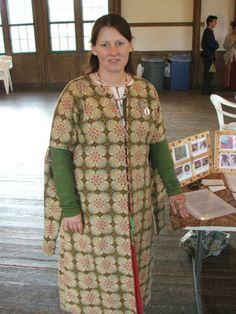 joba (it's flannel for MI winters!)