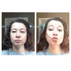 Quick time makeup video by Lifestyle Maven, the UK lifestyle blog for your fabulous 40s and beyond