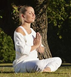Mindfulness at Mealtime: The Yoga of Eating
