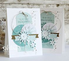 Stampin' Cards and Memories: Artisan Design Team 2015-2016 Bloghop #11 - SU - Grateful Bunch