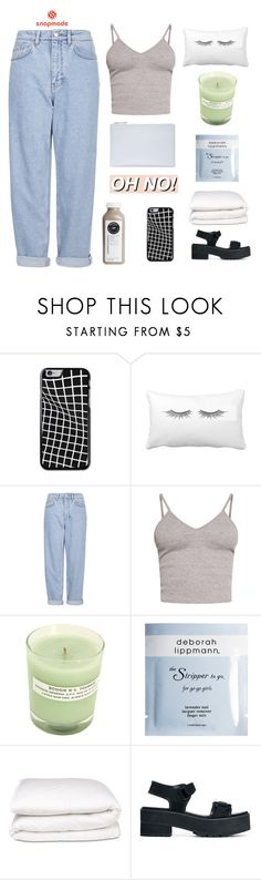 """""""LYRICS TO BE ADDED"""" by lonelyhearts-clubb ❤ liked on Polyvore featuring Boutique, BasicGrey, A.P.C., Deborah Lippmann, Selfridges, ASOS, Whistles and nataliesimplesetss"""