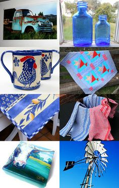 Country Blues by Laura on Etsy--Pinned with TreasuryPin.com