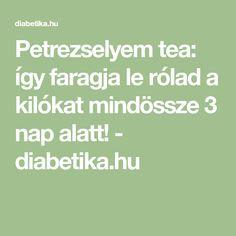 Petrezselyem tea: így faragja le rólad a kilókat mindössze 3 nap alatt! - diabetika.hu Nap, Health Fitness, Math Equations, Muffin, Muffins, Health And Fitness, Cupcakes, Cupcake, Gymnastics