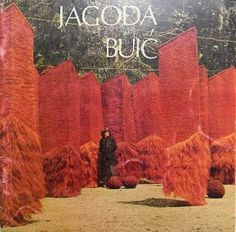 Jagoda Buic, Book cover