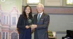 University of Melbourne Master of Management Student Wins Inaugural Award