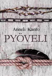 €23.30 Pyöveli Anneli Kanto
