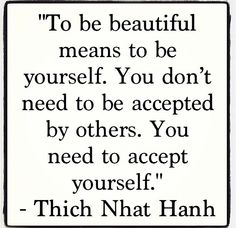 You need accept only for yourself