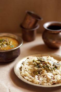 jeera rice recipe, how to make jeera rice recipe | indian cumin rice