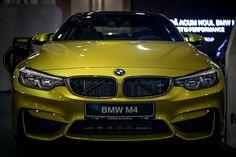 https://flic.kr/p/25sCH3j | BMW M4 2018 | SIAB Bucharest