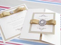 Invitations - like the ribbon
