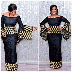 African Lace Styles, Latest African Fashion Dresses, African Dresses For Women, African Wear, African Style, Plus Size Dresses, Plus Size Outfits, African Print Dress Designs, Beautiful Outfits