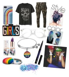 """""""equality"""" by batchick360 on Polyvore featuring Vans, Teeez, Marc Jacobs, Gap, Faith Connexion, Amanda Rose Collection and In Your Dreams"""