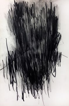 (D57) untitled 23.8 x 15.4 cm pencil on paper 2013 by artist Kwangho Shin