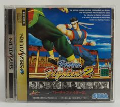 #Sega #Saturn Saturn Japan : Virtua Fighter 2 GS-9079 http://www.japanstuff.biz/ CLICK THE FOLLOWING LINK TO BUY IT ( IF STILL AVAILABLE ) http://www.delcampe.net/page/item/id,0358870995,language,E.html