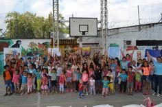 Empresarios de Pereira se unen por los niños y niñas de Galicia