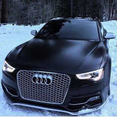 AUDI S5 ⚜ #Cars