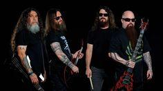Vers van de platenpers: Slayer, Lamb of God, Bliksem en Babymetal