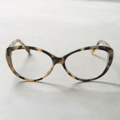 Birman Reading Glasses by Anthropologie in Black Size:
