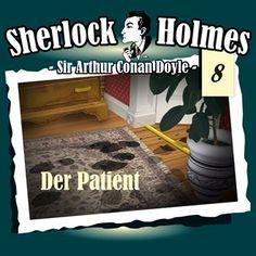 Die Originale - Fall 08: Der Patient von Sherlock Holmes im Microsoft Store entdecken