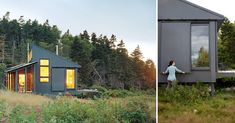 We all have our dreams. Some dream ofbecominga renowned chef, others long to meet their estranged relatives. Bruce Porter pined for a more simple life. He wanted to live in a tiny house on a remote island. His desire led to the purchase of a small plot of land off the coast of Maine on... View Article