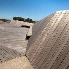 Coastal creation impresses at Victoria's Landscape Architecture Awards in 2012