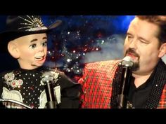 Terry Fator - Save a Horse ....MOV