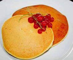 LowCarb Pfannkuchen Pancake