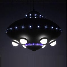 399.00$  Watch now - http://aliuwf.worldwells.pw/go.php?t=32763238923 - Ufo boys Spider Pendant Lamp Children Bedroom Accessory roof Home Decorative Lighting room lighting Led pendant lights
