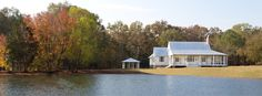 Matthews Alabama Lakehouse | Content in a Cottage