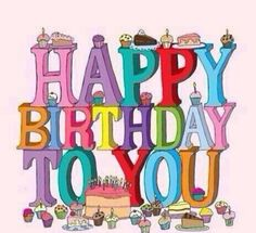 61 Ideas happy birthday images pictures love you Birthday Msgs, Cute Birthday Wishes, Birthday Celebration Quotes, Happy Birthday Flower, Happy Birthday Beautiful, Birthday Week, Happy Birthday Messages, Happy Birthday Greetings, Funny Birthday Cards