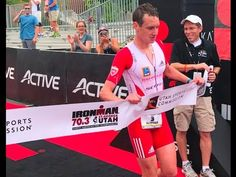 How The Race Was Won IRONMAN 70.3 NORTH AMERICAN CHAMPIONSHIP ST GEORGE ...