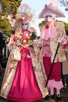 Carnival of Venice 2008 by David Pin Carnival Date, Venice Carnival Costumes, Venetian Carnival Masks, Carnival Of Venice, Venetian Masquerade, Masquerade Ball, Venice Carnivale, Venice Mask, Boris Vallejo