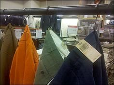 Most current Pic S-Hook Pants Hanger – Fixtures Close Up Suggestions You realize standard outfits hangers, that you will really have to hang in your closet. A trouser ti