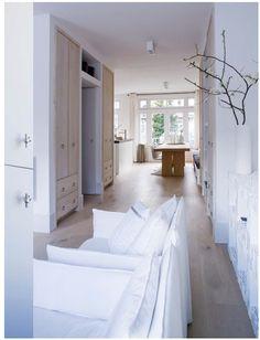 our house in a Dutch magazine.. VT wonen..