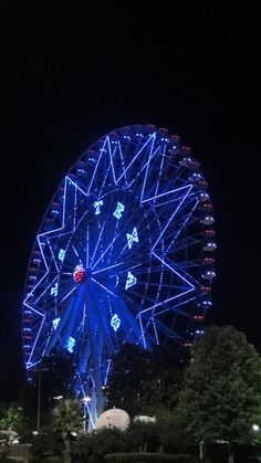 Texas Star at the State Fair