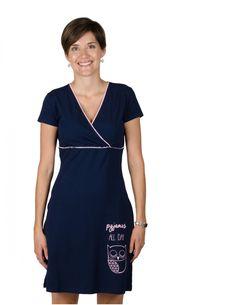 Momzelle Nursing Dresses