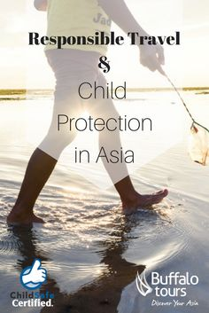 The protection of children should be the highest priority of all responsible travel and there are several ways in which travellers and travel professionals can help to prevent child endangerment. Read on...