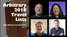 This Week in Travel – Episode 231    This week I'm joined by my co-hosts Jen Leo and Chris Christensen and this week's guest Spud Hilton of the San Francisco Chronicle   Subscribe on Apple Podcasts   This Week's News:  Alaska Airli   http://feedproxy.google.com/~r/EverythingEverywhere/~3/SF_mew1KuzI/